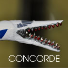 Concorde émission radio