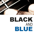black-and-blue-profil
