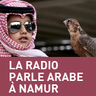 Emission RUN : La radio parle arabe à Namur